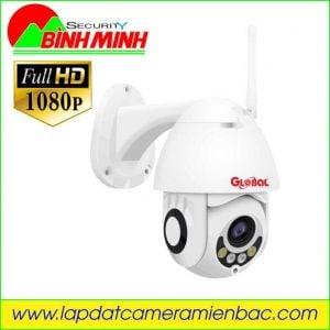 Camera Global TAG - I7W3-F35