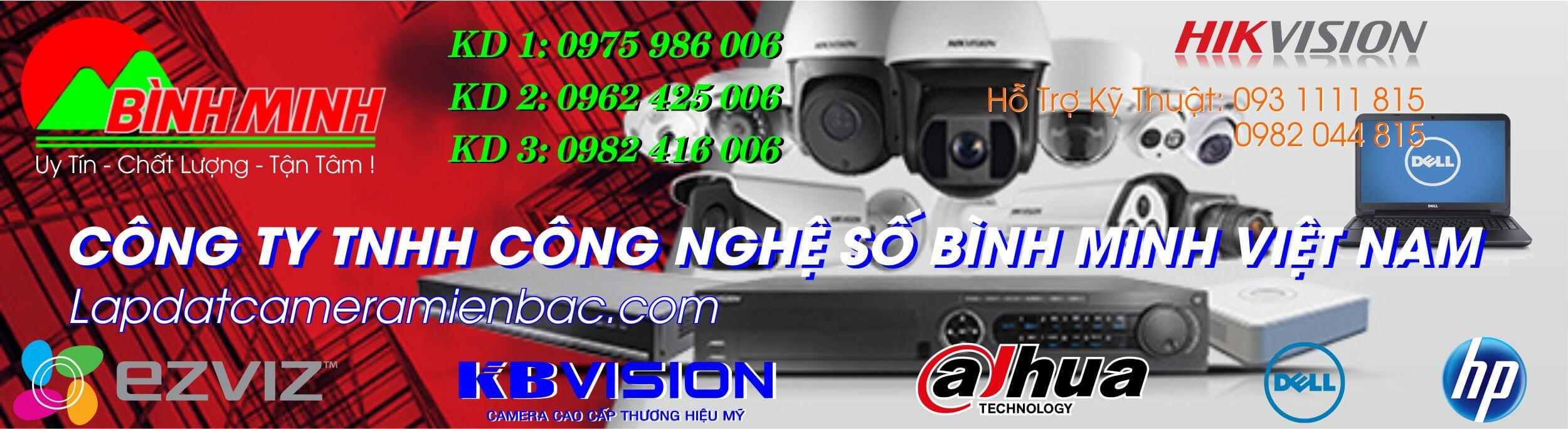 Bình Minh Camera