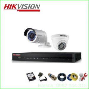 Bộ 2 Mắt Camera Hikvision 2.0M. Full HD 1080P.Mã COMBO DOT72BM2ĐIỂM KHÁC BIỆT CHỈ CÓ TẠI CAMERA MIỀN BẮCQuà Tặng VIDEO KHOÁ HỌC BÁN HÀNG GOOGLE, ZALO, FACEBOOK TỪ A – Z TRỊ GIÁ: 850K Quà Tặng KHOÁ HỌC THIẾT KẾ ẢNH: PHOTOSHOP, ILLUSTRATOR Đăng ký MUA HÀNG tại web giảm thêm 50K Quà Tặng Miễn Phí Tên Miền Xem Qua Internet Trị Giá 350k Quà Tặng Miễn Phí 20M Dây Liền Nguồn Quà Tặng Hỗ Trợ Miễn Phí Phần Mềm Trọn Đời Sản Phẩm Tư Vấn Và Lắp Đặt Miễn Phí Bán Kính 20KM Đổi Mới Sản Phẩm 10 Ngày Sử Dụng đầu tiên Giao hàng – Nhận hàng kiểm tra – Thanh toán ! Lắp Đặt Và Bảo Hành Tận Nơi Chính Hãng 2 Năm !