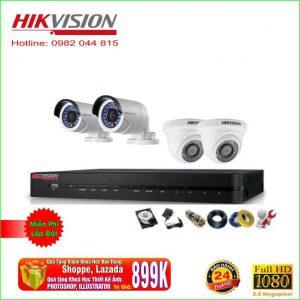 Bộ 4 Mắt Camera Hikvision 2.0M. Full HD 1080P.Mã COMBO DOT72BM4      ĐIỂM KHÁC BIỆT CHỈ CÓ TẠI CAMERA BÌNH MINH    Quà Tặng KHOÁ HỌC BÁN HÀNG SHOPPE, LAZADA TỪ A – Z TRỊ GIÁ: 899K Quà Tặng KHOÁ HỌC THIẾT KẾ ẢNH: PHOTOSHOP, ILLUSTRATOR Đăng ký MUA HÀNG tại web giảm thêm 50K  Quà Tặng Miễn Phí Tên Miền Xem Qua Internet Trị Giá 350k Quà Tặng Miễn Phí 40M Dây Liền Nguồn Quà Tặng Hỗ Trợ Miễn Phí Phần Mềm Trọn Đời Sản Phẩm Quà Tặng Tư Vấn Và Lắp Đặt Miễn Phí Bán Kính 20KM Đổi Mới Miễn Phí Sản Phẩm 10 Ngày Sử Dụng Giao hàng – Nhận hàng kiểm tra – Thanh toán ! Lắp Đặt Và Bảo Hành Tận Nơi Chính Hãng 2 Năm ! √ SẢN PHẨM ĐƯỢC TEST KỸ CÀNG TRƯỚC KHI XUẤT KHO √ BẢO HÀNH 1 ĐỔI 1 TRONG 12 THÁNG ( CHỈ CÓ TẠI CAMERA MIỀN BẮC ) √ GIÁ LUÔN LUÔN RẺ HƠN VÌ CHÚNG TÔI NHẬP KHẨU TRỰC TIẾP TỪ HÃNG √ ĐỘI NGŨ KỸ THUẬT TẬN TÌNH, CHU ĐÁO PHỤC VỤ 24/7