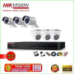 Bộ 6 Mắt Camera Hikvision 2.0M. Full HD 1080P.Mã COMBO DOT72BM6      ĐIỂM KHÁC BIỆT CHỈ CÓ TẠI BÌNH MINH    Quà Tặng KHOÁ HỌC BÁN HÀNG SHOPPE, LAZADA TỪ A – Z TRỊ GIÁ: 899K Quà Tặng KHOÁ HỌC THIẾT KẾ ẢNH: PHOTOSHOP, ILLUSTRATOR Đăng ký MUA HÀNG tại web giảm thêm 50K  Quà Tặng Miễn Phí Tên Miền Xem Qua Internet Trị Giá 350k Quà Tặng Miễn Phí 60M Dây Liền Nguồn Quà Tặng Hỗ Trợ Miễn Phí Phần Mềm Trọn Đời Sản Phẩm Quà Tặng Tư Vấn Và Lắp Đặt Miễn Phí Bán Kính 20KM Đổi Mới Miễn Phí Sản Phẩm 10 Ngày Sử Dụng Giao hàng – Nhận hàng kiểm tra – Thanh toán ! Lắp Đặt Và Bảo Hành Tận Nơi Chính Hãng 2 Năm ! √ SẢN PHẨM ĐƯỢC TEST KỸ CÀNG TRƯỚC KHI XUẤT KHO √ BẢO HÀNH 1 ĐỔI 1 TRONG 12 THÁNG ( CHỈ CÓ TẠI CAMERA MIỀN BẮC ) √ GIÁ LUÔN LUÔN RẺ HƠN VÌ CHÚNG TÔI NHẬP KHẨU TRỰC TIẾP TỪ HÃNG √ ĐỘI NGŨ KỸ THUẬT TẬN TÌNH, CHU ĐÁO PHỤC VỤ 24/7