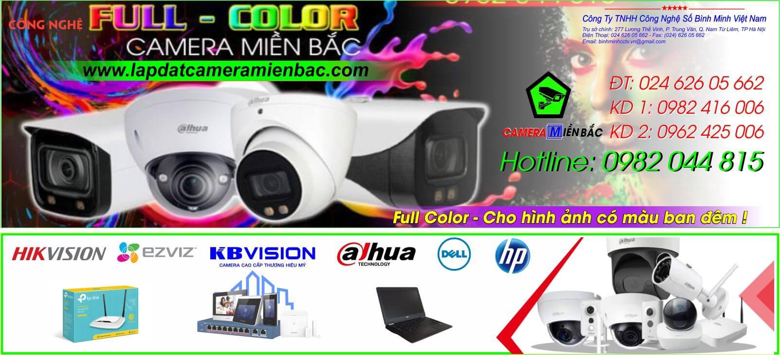 Camera Miền Bắc -Lapdatcameramienbac.com